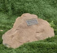 memorial rocks unique memorial garden rocks memorial rock gardensdecor with