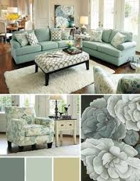 Teal Grey Gold Living Room By Ealfaro On Polyvore Featuring - Gold color schemes living room