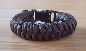snake knot bracelet images Snake knot paracord survival bracelet camping gear hiking jpg