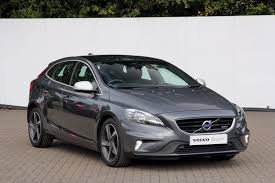 used volvo v40 manual for sale motors co uk