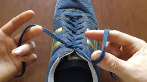 Shoo Fast how to tie your shoes insanely fast