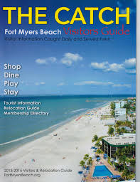 Fort Myers Beach Florida Map by 06241500 Jpg