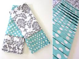 pillowcases with pleated ends sew4home