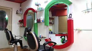charming beauty parlour bangalore youtube