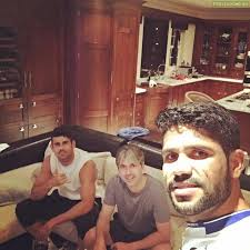 Diego Costa Meme - diego costa s brother looks more like diego costa than diego costa