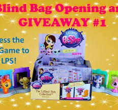 Blind Bag Littlest Pet Shop Littlest Pet Shop Blind Bag Opening And Giveaway1 Video By