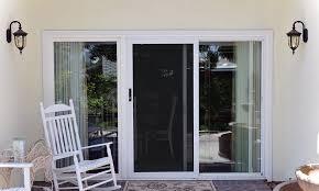 Screen Doors For Patio Sliding Patio Screen Doors Security Screen Door Screenmobile