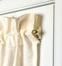 Magnetic Curtain Rod Lowes Best 25 Magnetic Curtain Rods Ideas On Pinterest Magnetic