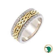 celtic rings meaning dearly beloved the celtic tui
