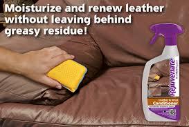 Rejuvenate Cooktop Cleaner Rejuvenate Leather U0026 Vinyl Renewer U0026 Conditioner