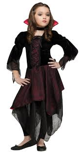 Girls Witch Halloween Costumes 25 Vampire Costumes Ideas Halloween Vampire