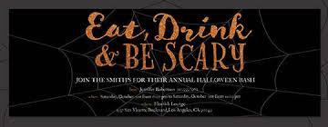 online halloween u0026 costume party invitations evite com