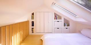 14 tips for decorating an attic u2014 awkward spots and all