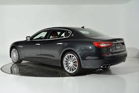maserati granturismo 2015 black 2015 maserati quattroporte rear view us edition hastag review