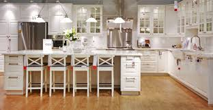 White Painted Oak Furniture Kitchen Awesome Kitchen Tables Images With Square Brown Pottery