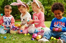 kids easter eggs easter egg hunt kmart