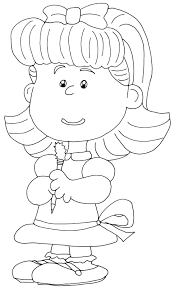 snoopy halloween coloring pages free charlie brown snoopy and peanuts coloring pages january 2016