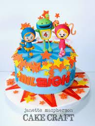 team umizoomi cake team umizoomi birthday cake cake by janette macpherson cake craft