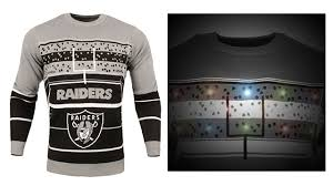 nfl sweaters 8 unique nfl gifts for cyber monday nfl com