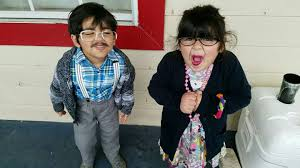 photos cute s a kids dress up for the 100th day of san