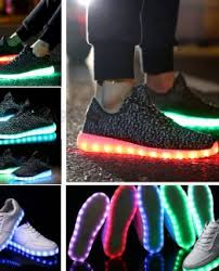 ladies light up shoes trainers dtmad trainers shoes and fashion