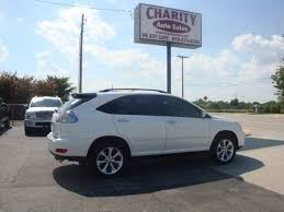 lexus used cars trucks for sale owasso charity auto sales