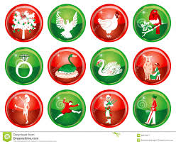 12 christmas royalty free stock photography image 22070377