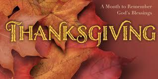 thanksgiving the aristo