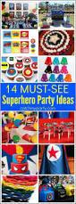 937 best superhero party ideas images on pinterest birthday