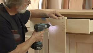 kitchen cabinet door hardware jig build a simple jig to drill cabinet handle holes perfectly