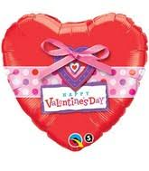 valentines ballons bargain balloons 27s day mylar balloons and foil balloons