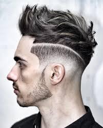 stylish haircuts for men