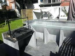 barbecue cuisine d été cuisine d ete moderne grille barbecue pour cuisine d ete cuisine