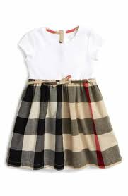 dresses burberry for kids clothing u0026 accessories nordstrom