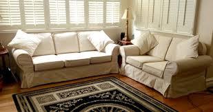 Patio Furniture Cushion Slipcovers Living Room Stunning Sofa T Cushion Slipcover Picture Concept