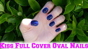 diy easy cheap fake nails at home youtube