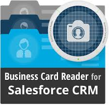Best App To Store Business Cards Free Business Card Reader For Salesforce Crm Android Apps On