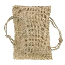 small burlap bags cleverdelights 2 x 3 burlap bags with jute