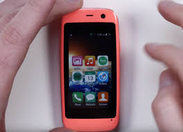 smallest android phone the world s smallest android phone gadget reviews nigeria