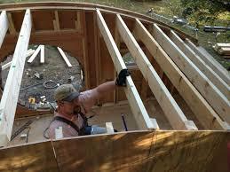 build your own hobbit house home design ideas