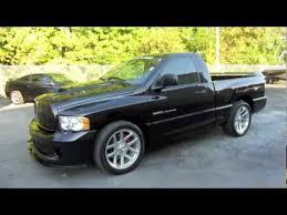 2004 dodge viper truck for sale 2004 dodge ram srt 10 6 spd start up exhaust and in depth tour