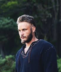 what hairstyle ragnar lothbrok vikings travis fimmel and ragnar lothbrok image vikings