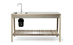 elements de cuisine independants meuble cuisine independant bois meuble cuisine independant bois