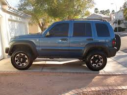 jeep liberty lifted lifted 2005 liberty official lift kit thread jeep jeep jeep