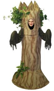 tree costumes for costume