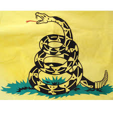Gadsden Flag History The Largest Gadsden Flag Selection In The World Gadsden And Culpeper