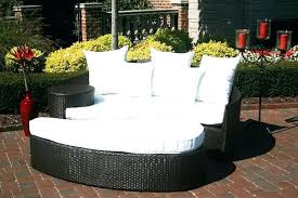 Outdoor Resin Wicker Furniture by Outdoor Wicker Patio Furniture Canada Plastic Wicker Outdoor