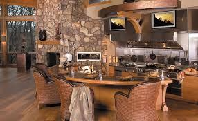 kitchen fireplace designs modern kitchen design entertainment office bath kitchen