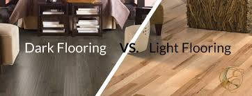 floors vs light floors eastman s carpet flooring
