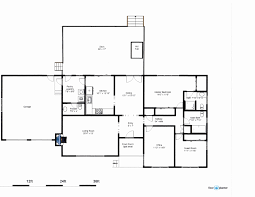 single level floor plans the 20 best exclusive 1 level house plans beautiful extraordinary